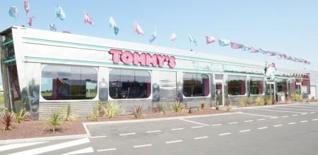 Restaurant TOMMY'S DINER