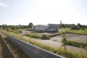 Extension d'une usine agro alimentaire-Charcuterie de LA Trappe