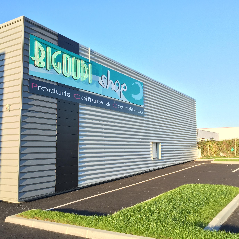 Construction d 39 une cellule commerciale for Intersport cherbourg