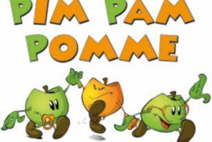 CONSTRUCTION D'UNE CRECHE PIM PAM POMME